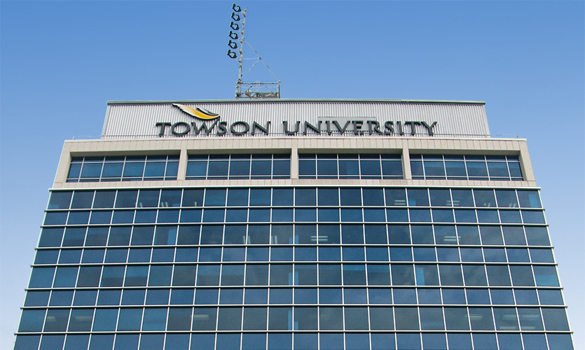 Towson City Center